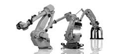 ROBOTIC INDUSTRY
